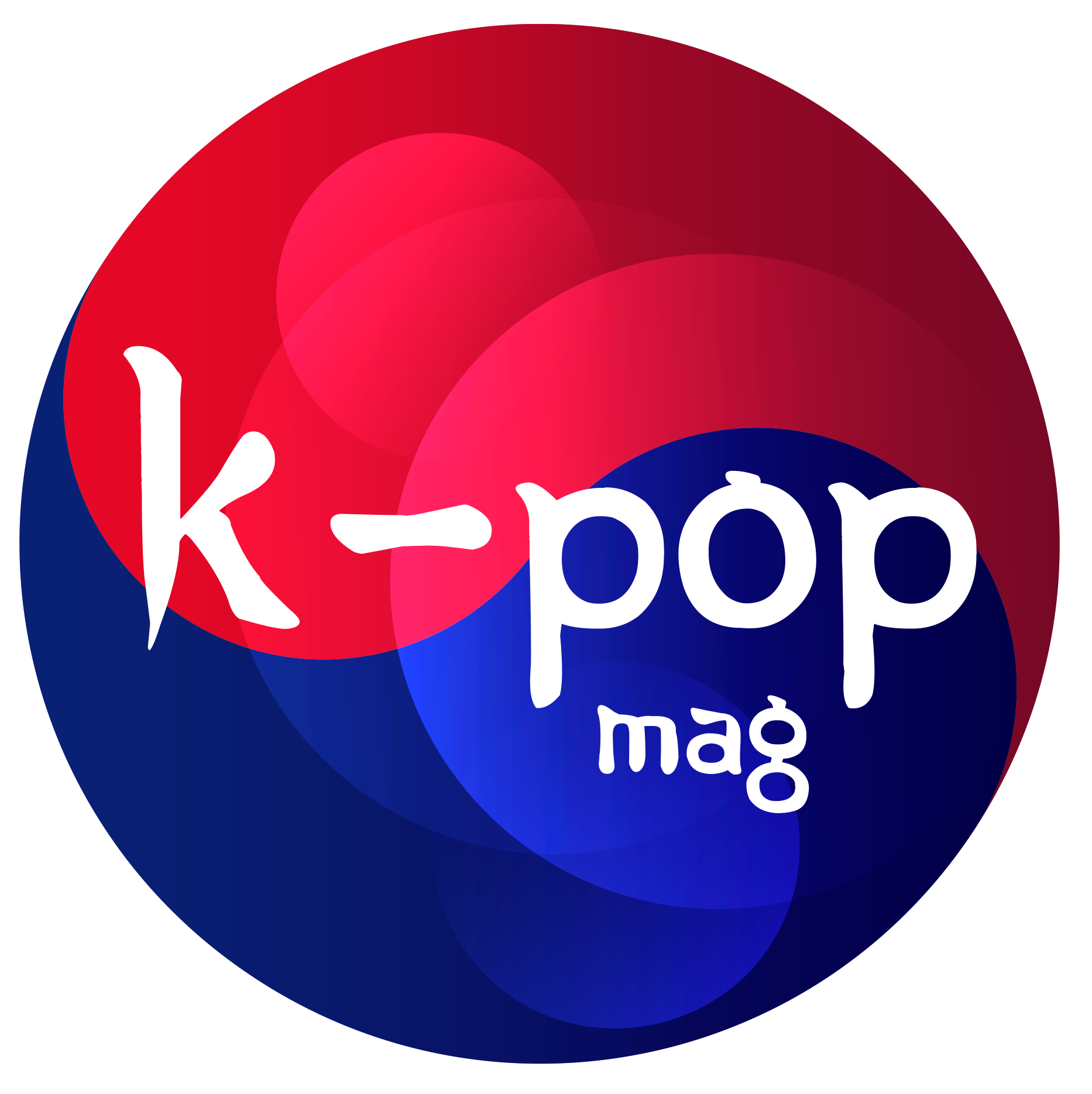 K-Pop Mag